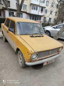 Симферополь 2101 1982