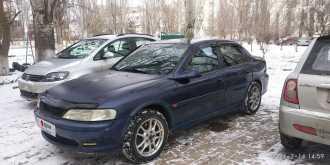Красноперекопск Vectra 1999