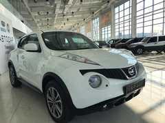 Оренбург Nissan Juke 2012