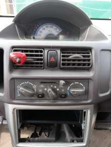 Барнаул eK Wagon 2002