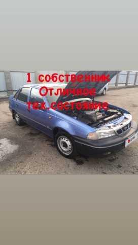 Красноярск Nexia 2007