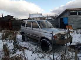 Шадринск Симбир 2002