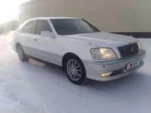 Канск Crown 2000