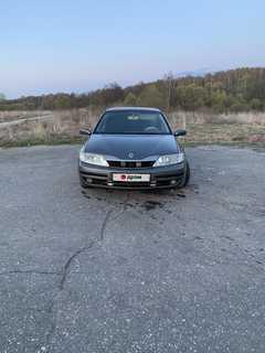 Лакинск Laguna 2002