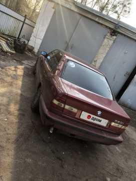 Калининград BMW 5-Series 1991