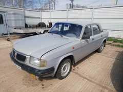 Саянский 3110 Волга 1997