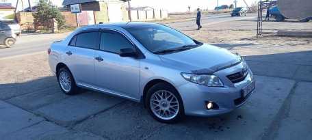 Усолье-Сибирское Corolla 2006