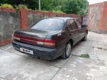 Джубга Cefiro 1994