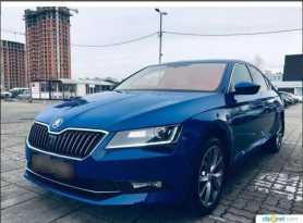 Калининград Skoda Superb 2019