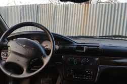 Антипино Sebring 2005