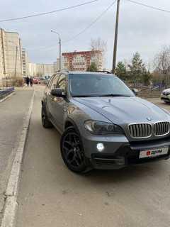Ковров X5 2008