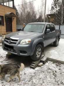Иркутск BT-50 2011