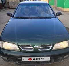 Томск Primera 1999