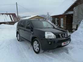 Горно-Алтайск X-Trail 2008