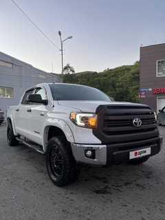 Владивосток Toyota Tundra 2015