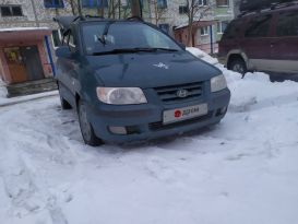 Кировск Matrix 2005