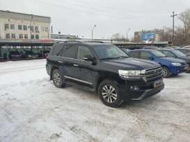 Челябинск Land Cruiser 2016