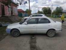 Новосибирск Cultus 2000