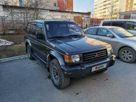 Екатеринбург Pajero 1993