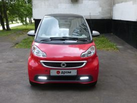 Fortwo 2013