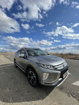 Белогорск Eclipse Cross 2018