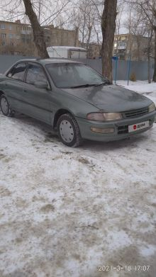 Челябинск Carina 1994