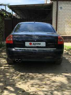 Майкоп Audi A6 2003