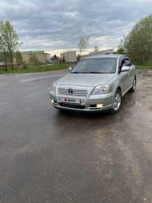 Шаховская Avensis 2003