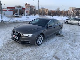 Пермь A5 2014