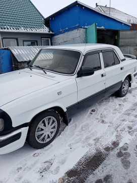 Белово 3110 Волга 2001