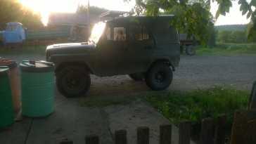 Биробиджан 3151 2002