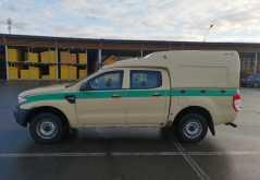 Кострома Ranger 2012