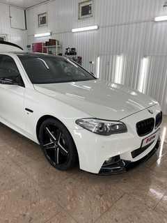 Краснодар BMW 5-Series 2014