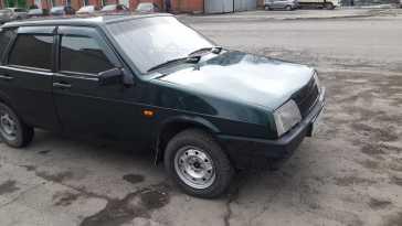 Ленинск-Кузнецкий 2109 2002