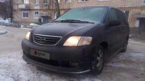 Жигулёвск MPV 2001
