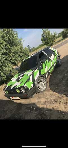 Воронеж Golf 1990