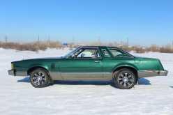 Рубцовск Thunderbird 1979