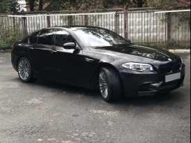 Махачкала BMW M5 2013