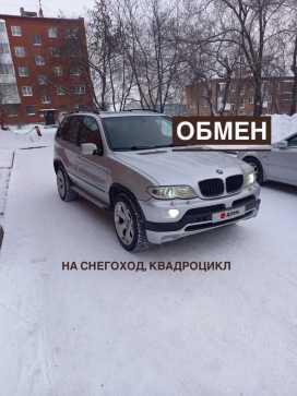 Кемерово X5 2004