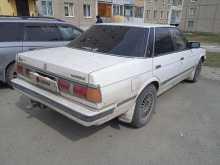 Барнаул Mark II 1986
