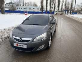 Воронеж Astra 2011