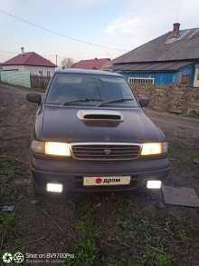 Прокопьевск MPV 1996