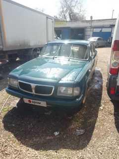 Оренбург 3110 Волга 1999