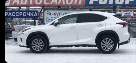 Ижевск NX200 2020