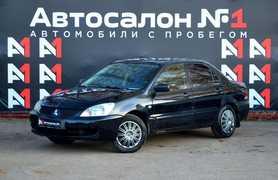 Уфа Lancer 2006