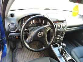 Самара Mazda6 2006