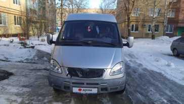 Красноармейск ГАЗ 2217 2007