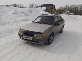 Горно-Алтайск 2115 Самара 2002