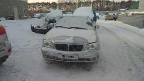 Екатеринбург XG 2004