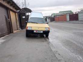 Симферополь ЗАЗ 2002